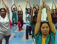 School of Santhi Yoga School Chennai, Tamil Nadu, India